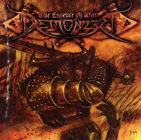Demonizer - The Essence of War