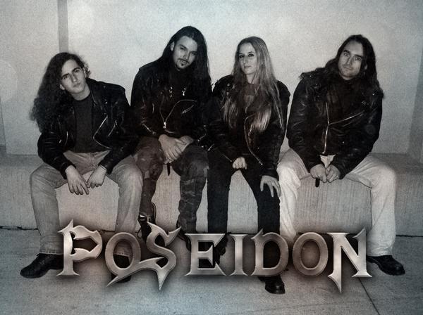Poseidon - Photo