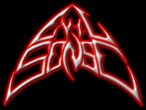 Evil Sense - Logo