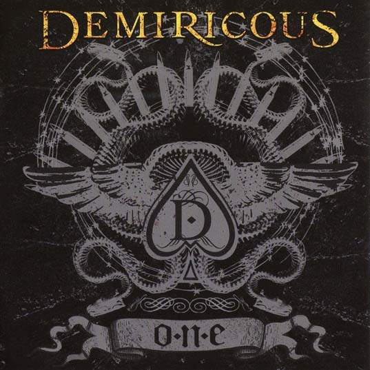 Demiricous - One (Hellbound)