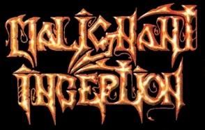 Malignant Inception - Logo