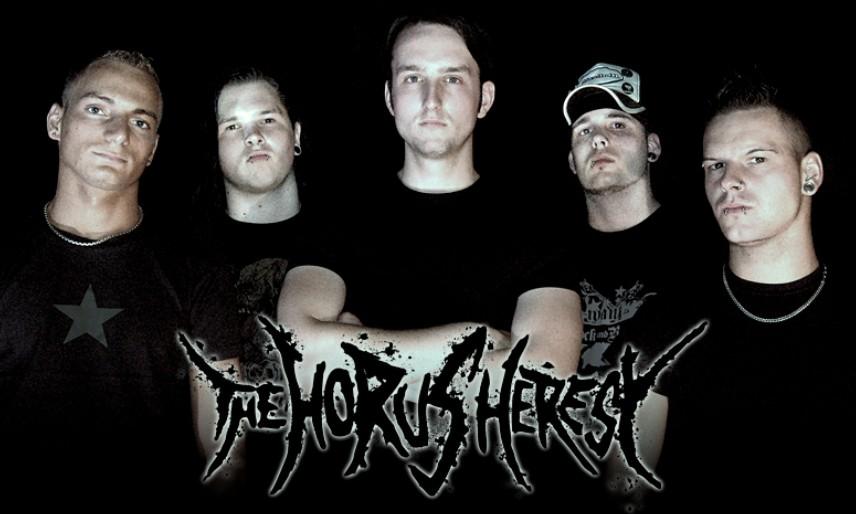 The Horus Heresy - Photo