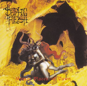 Septicflesh - Mystic Places of Dawn