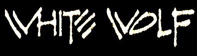 White Wolf - Logo