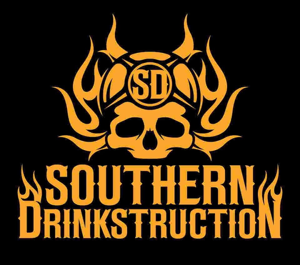 Southern Drinkstruction - Logo