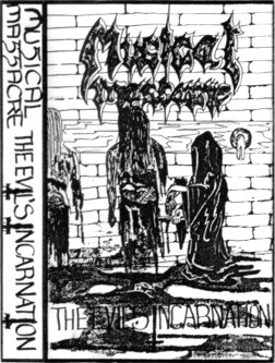 Musical Massacre - The Evil's Incarnation