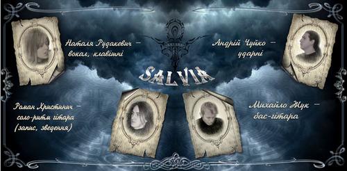 Salvia - Photo