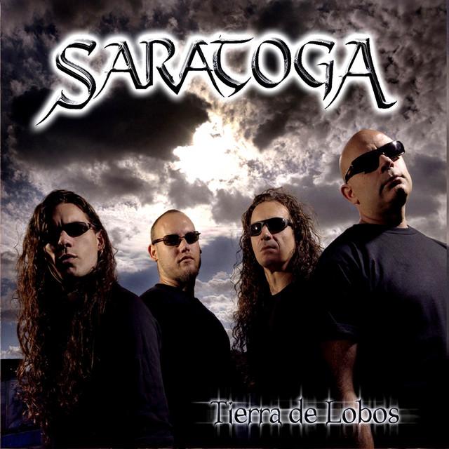 Saratoga - Tierra de lobos