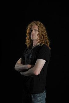 Kirk Backarach