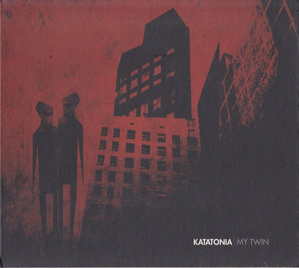 Katatonia - My Twin