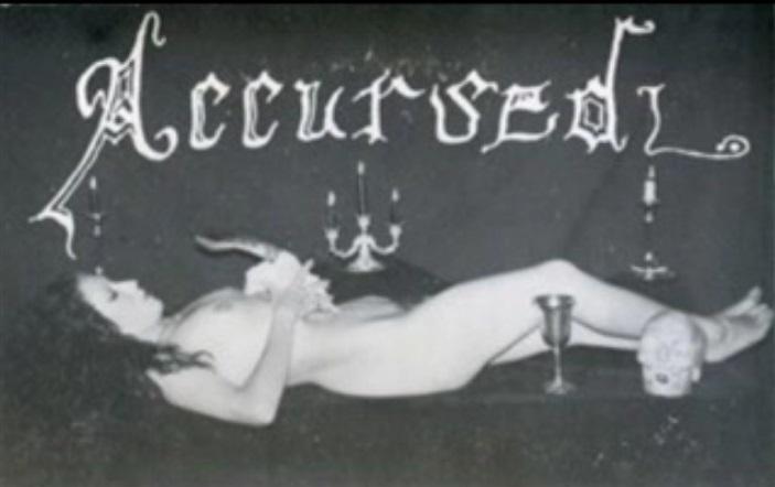 Accursed - Satanic Ritual