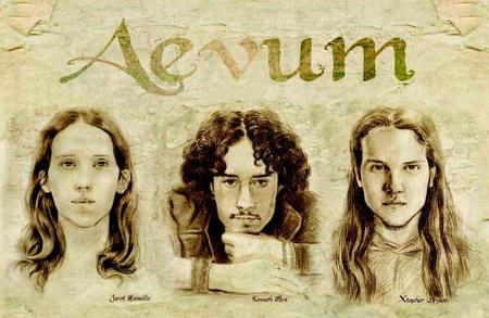 Aevum - Photo