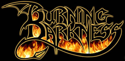 Burning Darkness - Logo
