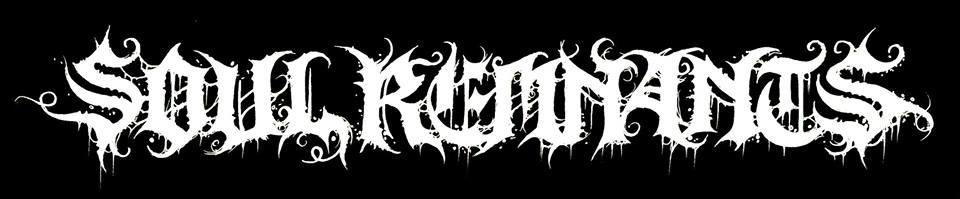 Soul Remnants - Logo