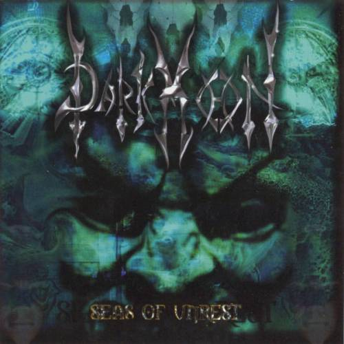 Darkmoon - Seas of Unrest