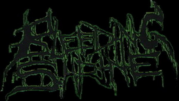 Bleeding Shrine - Logo