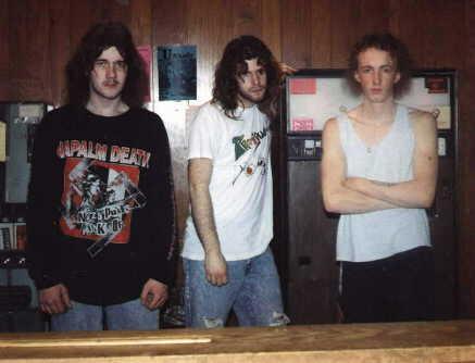 Warhead - Photo
