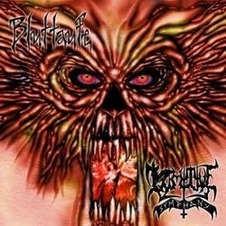 Bluttaufe / Primitive Symphony - Of Satan's Breed / Dem Untergang verpflichtet