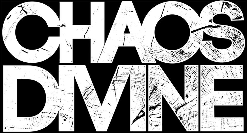 Chaos Divine - Logo