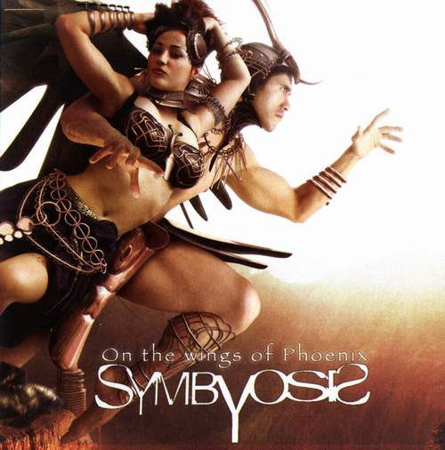 Symbyosis - On the Wings of Phoenix