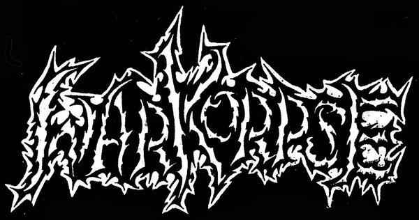 Warkorpse - Logo