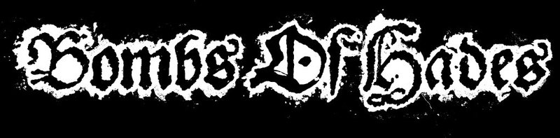 Bombs of Hades - Logo