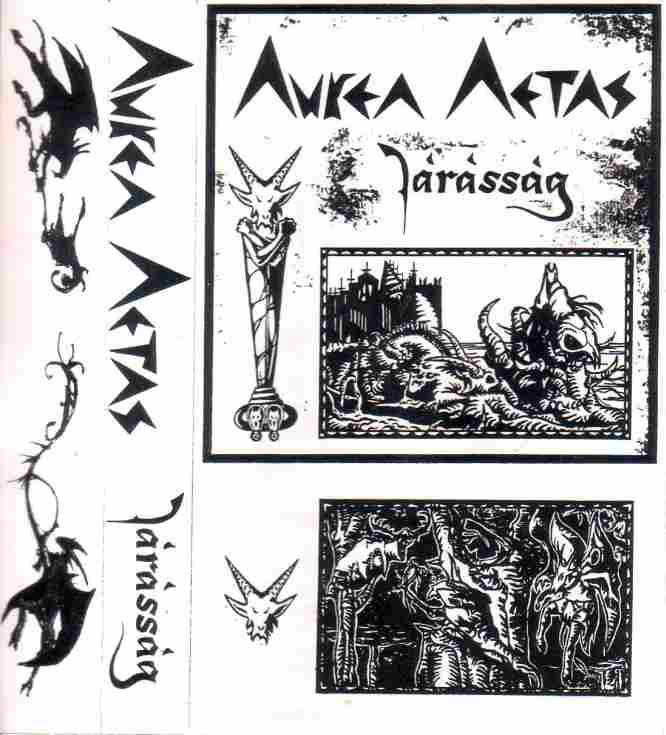 Aurea Aetas - Járásság
