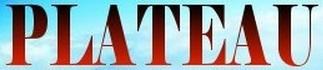 Plateau - Logo