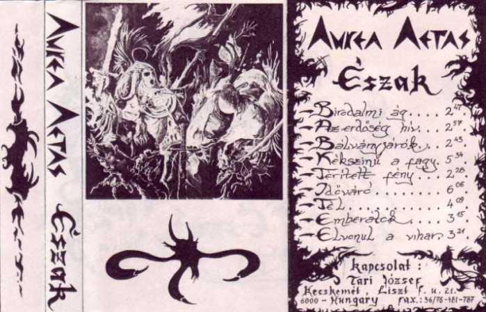 Aurea Aetas - Észak