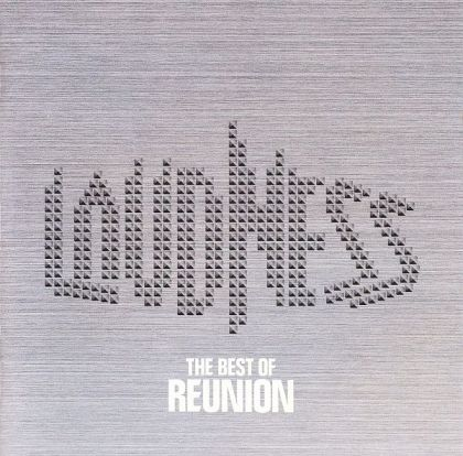 Loudness - The Best of Reunion