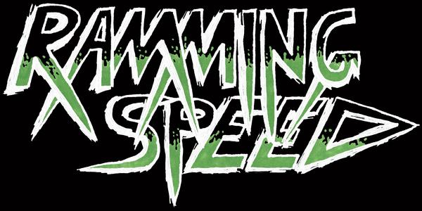 Ramming Speed - Logo