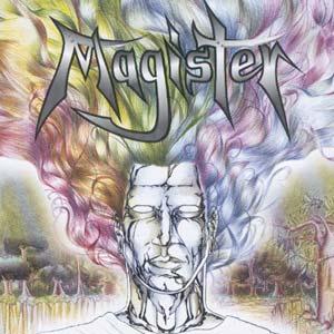 Magister - Magister