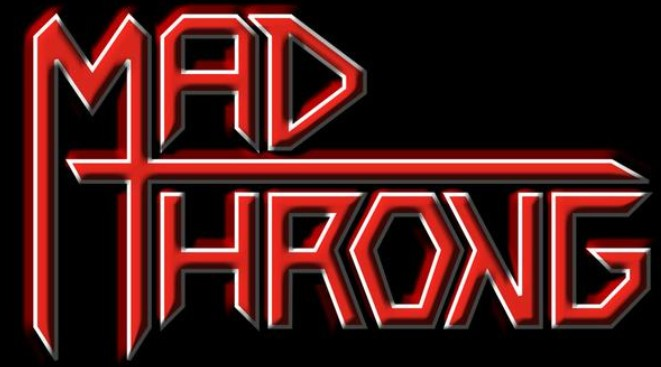 Mad Throng - Logo