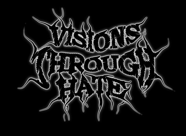 Visions Through Hate - Logo