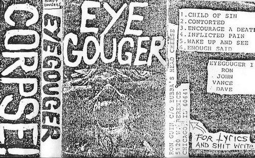 Eyegouger - Demo 1990