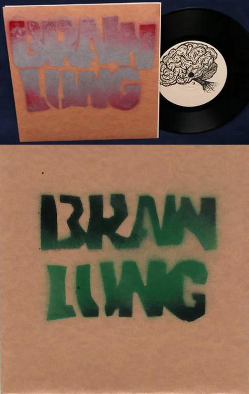 Brainoil - Brain Lung