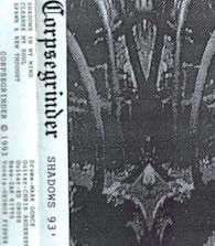 Corpsegrinder - Shadows