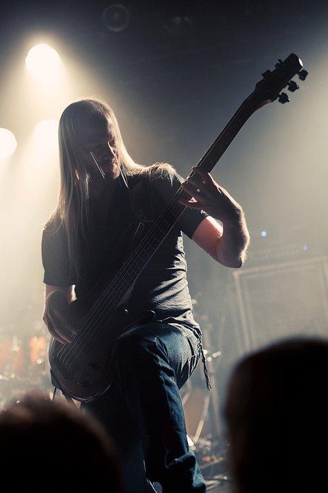 Lars K. Norberg