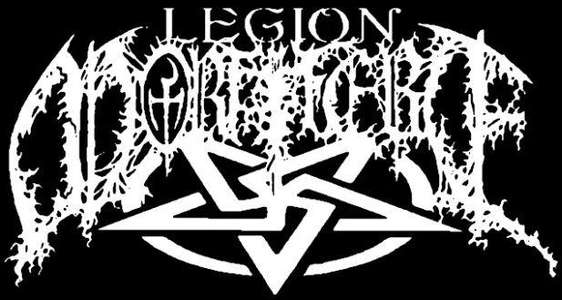 Legion Mortifere - Logo