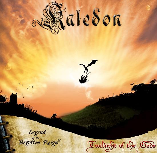 Kaledon - Legend of the Forgotten Reign - Chapter IV: Twilight of the Gods