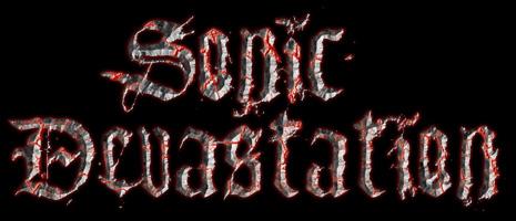 Sonic Devastation - Logo