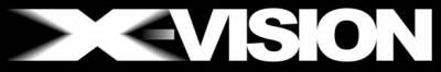X-Vision - Logo