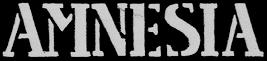 Amnesia - Logo