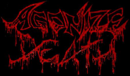 Agonize Death - Logo