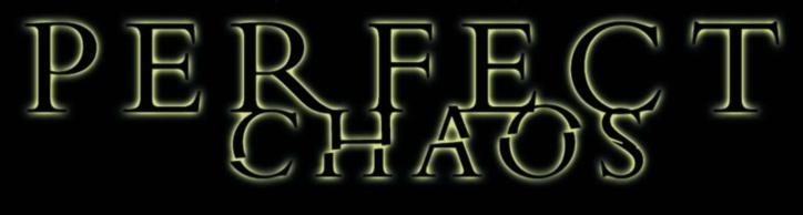 Perfect Chaos - Logo
