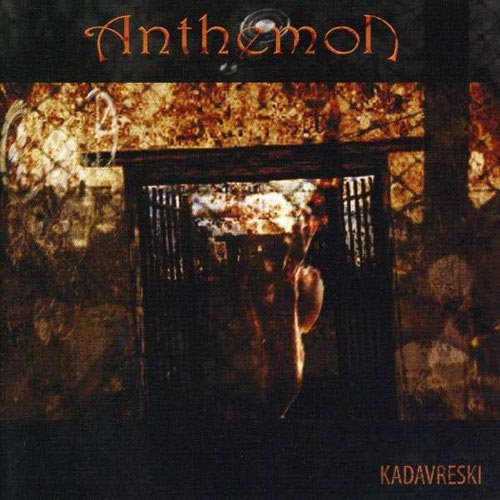Anthemon - Kadavreski