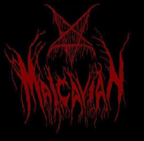 Malcavian - Logo
