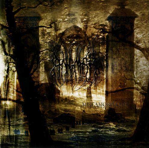 Angmar - Metamorphosis