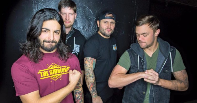 After the Burial - Photo