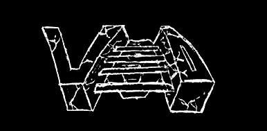 V.O.D. - Logo